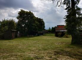 Prodej, pozemek, Chlumec nad Cidlinou