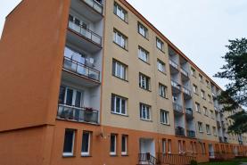 Prodej, byt 2+1, 51 m², Postoloprty, ul. Draguš