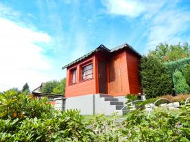 Hut, Liberec