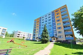Prodej, byt 3+1, 67 m², Benešov nad Ploučnicí, ul. Sídliště
