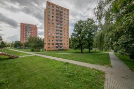Prodej, byt 3+1, 62 m2, Šternberk, ul. U střelnice