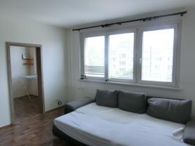(Flat 2+1, 44 m2, Ostrava-město, Ostrava, Emanuela Podgorného)