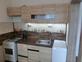 Prodej, byt 2+1, 44 m2, Ostrava - Dubina, ul. E. Podgorného