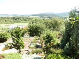 (Garden, 450 m2, Chomutov, Klášterec nad Ohří)