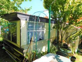 Prodej, mobilní dům, 2+1, 30 m2, Aš, ul. Nádražní