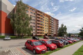 Flat 2+1, 57 m2, Opava, Hlučín, Dukelská