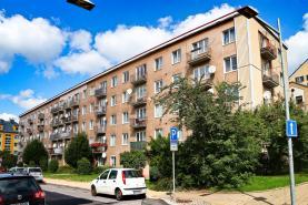 Prodej, byt 3+1, 63 m², Mariánské Lázně, ul. Lužická