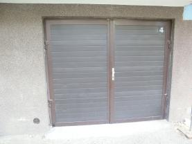 Garage, Karviná