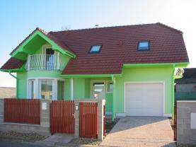 House for rent, Vyškov, Pustiměř