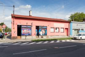 Prodej, komerční objekt, 287 m2, Ostrava, ul. Lidická
