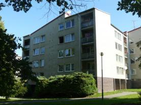 Flat 3+1 for rent, 67 m2, Písek, Jaromíra Malého
