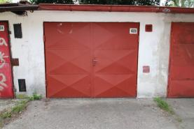 Garage for rent, Česká Lípa