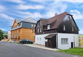 Prodej, penzion, 160 m², Háj pod Klínovcem