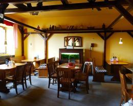 Restaurant for rent, Hradec Králové, Nový Bydžov