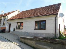 Prodej, rodinný dům, 255 m2, Oslavany