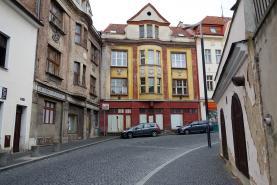 Prodej, nájemní dům,141m2, Mladá Boleslav