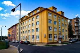 Pronájem, byt 2+1, 48 m², Mariánské Lázně, ul. Dvořákova