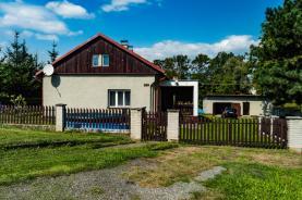 Prodej, rodinný dům 4+1, Horní Bludovice