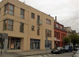 Prodej, byt 3+kk, 106 m², Nymburk, ul. Palackého třída