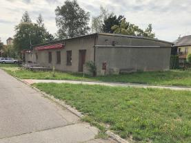 Prodej, obchodní objekt, 295 m², Hlučín, ul. Severní
