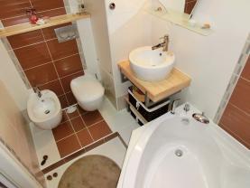 Prodej, byt 2+1, OV, 54 m2, Most, ul. Pionýrů