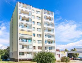 Flat 3+1, 76 m2, Litoměřice, Werichova
