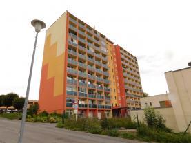Flat 1+1, 34 m2, Liberec, Nad Školou