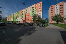 Prodej, byt 3+1, Olomouc, ul. Rožňavská