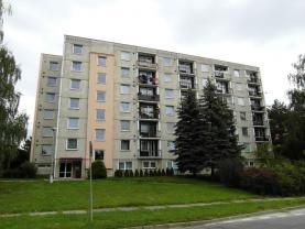 Flat 1+kk, 30 m2, Náchod, Nové Město nad Metují, T. G. Masaryka