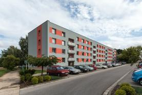 Flat 1+1, 35 m2, Hradec Králové, Smiřice, Gen. Govorova