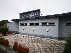 Prodej, restaurace, 120 m², Orlová, ul. F. S. Tůmy