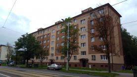 Flat 2+1, 56 m2, Ostrava-město, Ostrava, Sokolovská