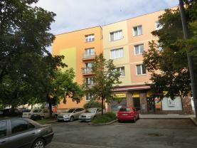 Flat 2+1, 54 m2, Plzeň-město, Plzeň, Habrmannova