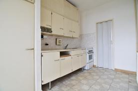 Flat 3+1, 69 m2, Brno-město, Brno, Havlenova