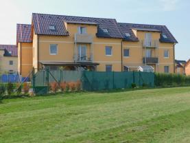 Flat 3+1, 72 m2, Praha-východ, Nehvizdy