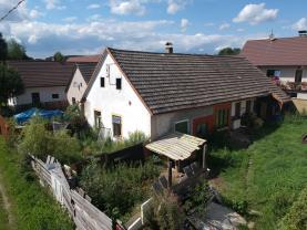 House, Jindřichův Hradec, Strmilov