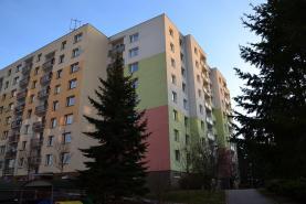 Flat 3+1, 83 m2, Náchod, Bílá