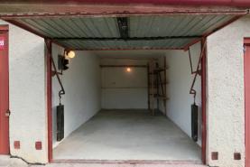 Prodej, garáž, Tábor - Kalová pole