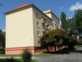Prodej, byt 2+1, 56 m², Most, ul. Konstantina Biebla