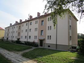 Prodej, byt 2+1, OV 64 m2, Dobruška, ul. Javorová