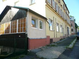 Flat 2+1 for rent, 64 m2, Jablonec nad Nisou, Pražská