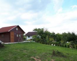 Garden, 391 m2, Olomouc