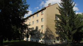 Flat 1+1, 35 m2, Kladno, Kyjevská