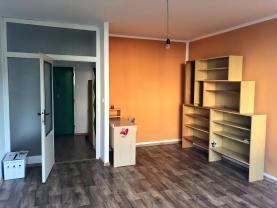 Flat 2+1 for rent, 59 m2, Zlín, Slunečná