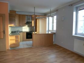 Flat 2+kk for rent, 48 m2, Ústí nad Orlicí, Popradská
