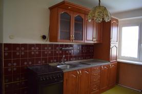 Prodej, byt 2+1, 61 m², Žatec - Staňkovice, ul. Sídliště