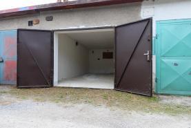 Garage for rent, Jeseník, Česká Ves