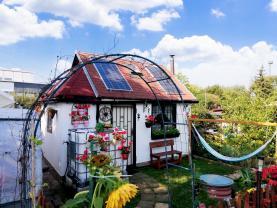 Garden, 200 m2, Chomutov