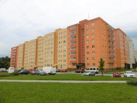 Flat 3+1, 80 m2, Karviná, Havířov, Letní