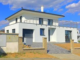 Prodej, rodinný dům 5+kk, Hluboká nad Vltavou